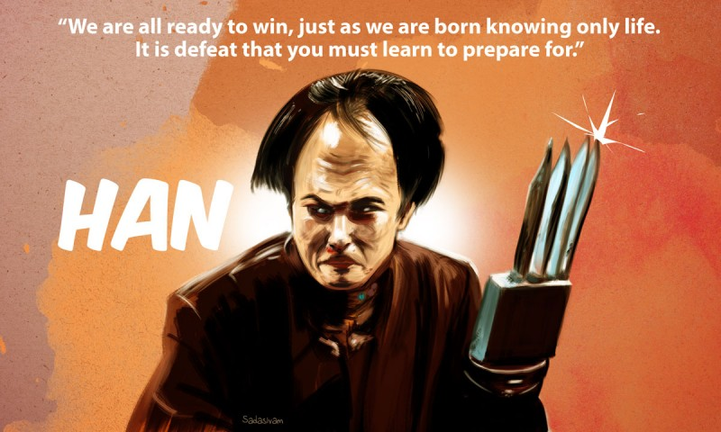 Han's Tournament