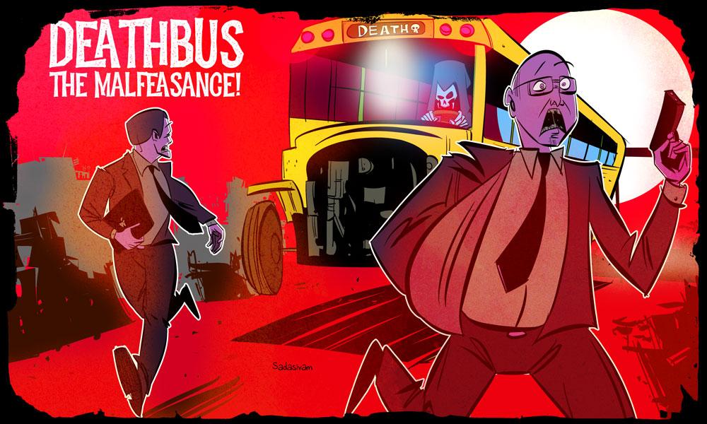 deathbus