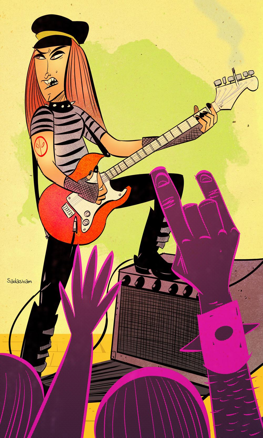 punk_rock_girl