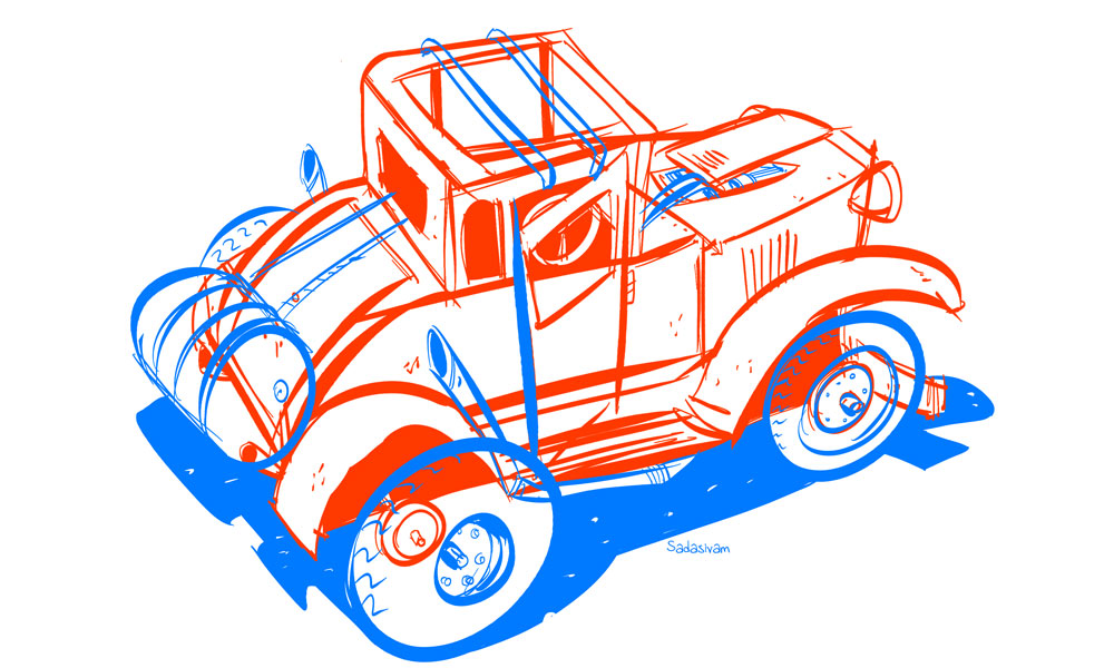 dusty_ratrod_birdseye_pencils2