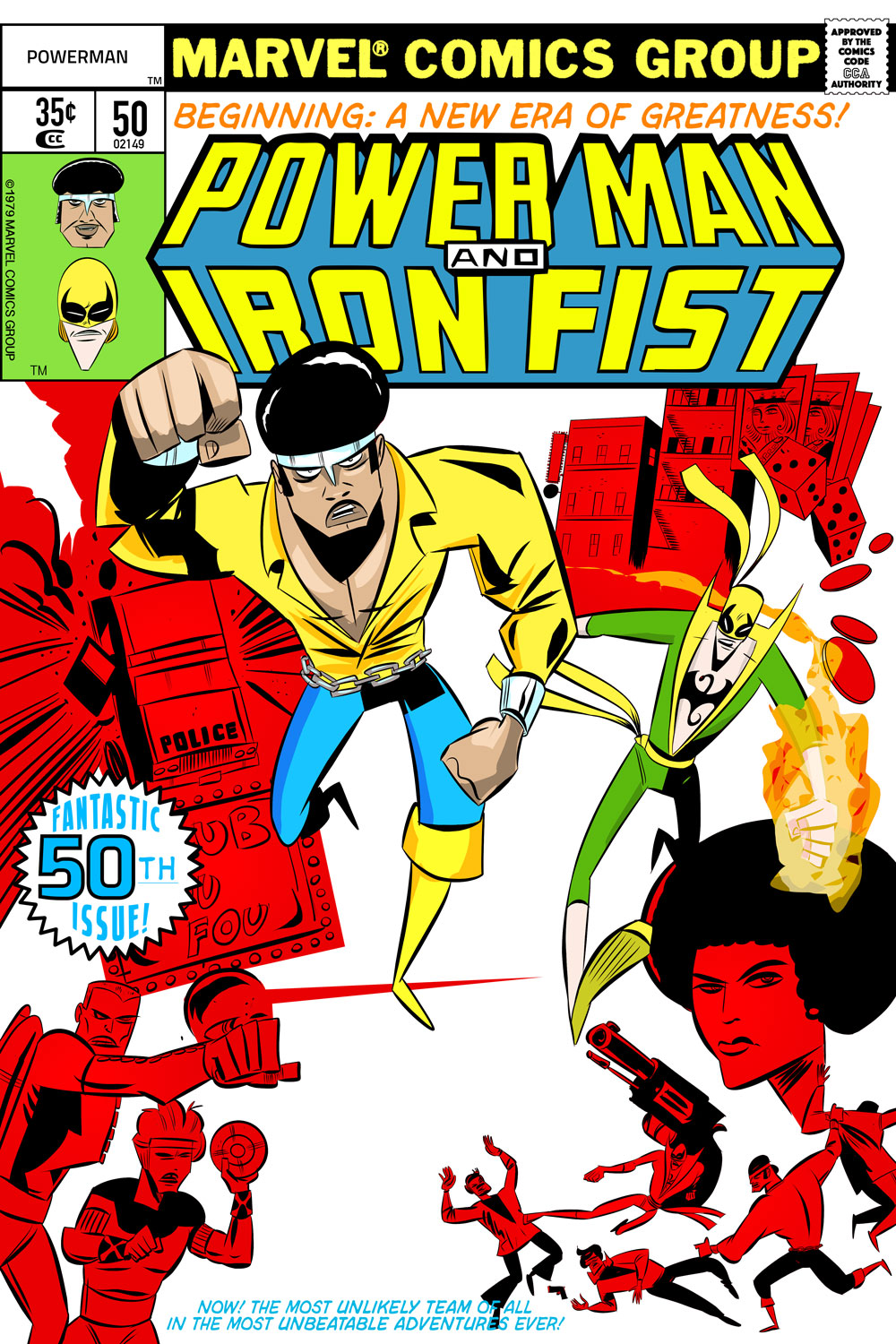 powerman_ironfist_issue50