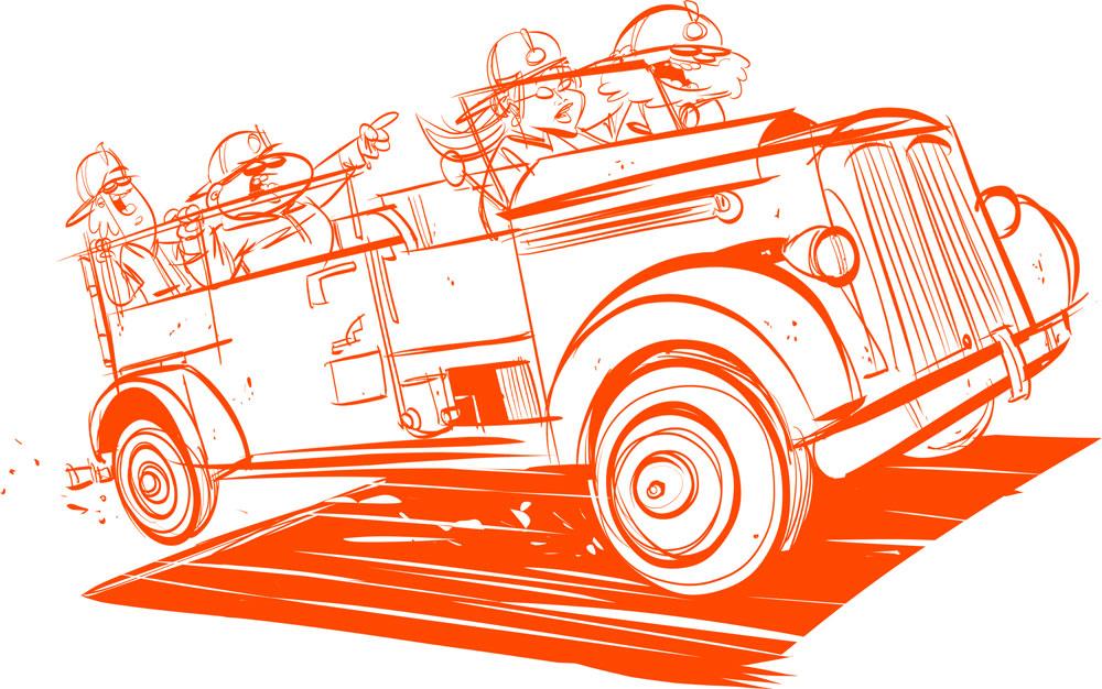 fire_truck_pencils